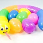 Easter Egg Snake