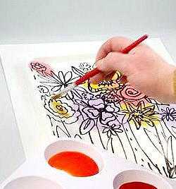 inprocesswatercolor