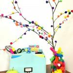 Pom Pom Tree