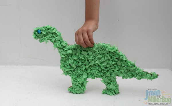 10 Diy Dinosaur Craft Activities For Kids Ss Blog