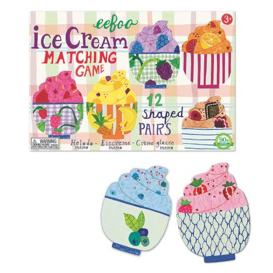 ice cream game