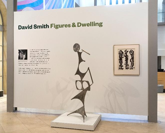 museum figures