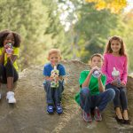 Activities for Scout Groups and Summer Camp