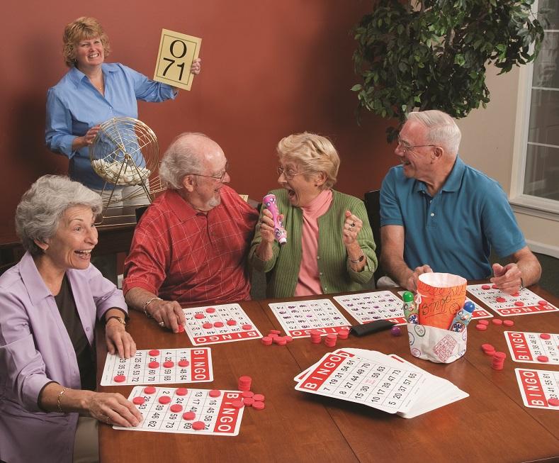 valentine's day games for seniors