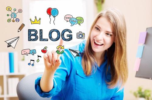 blog for S&S Worldwide