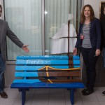 Buddy Bench for Bully Awareness