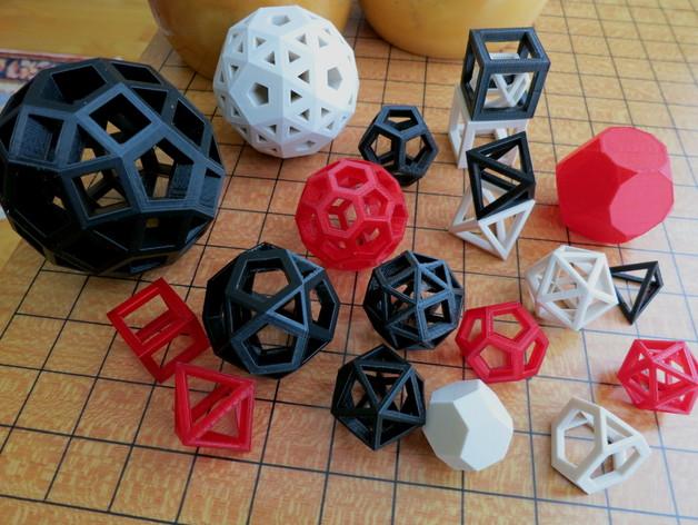 3D Printer school