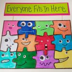 Everyone Fits In Here – DIY Puzzle Activity for Inclusive Fun