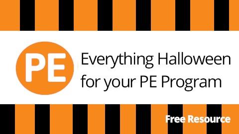 Halloween PE download