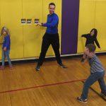 Featured PE Teacher – Christopher Jordan