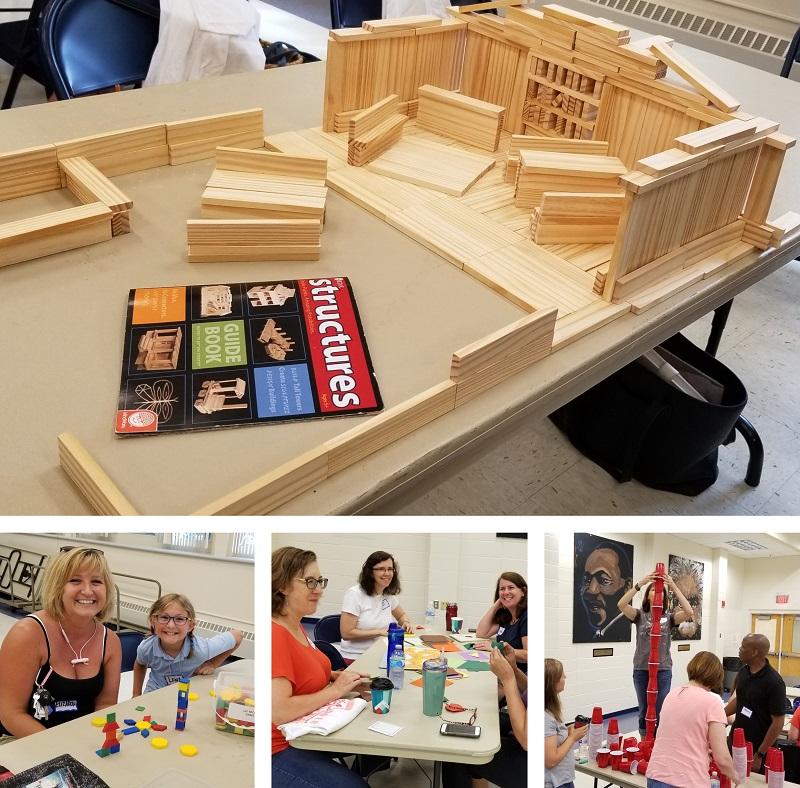 Makerspace challenge