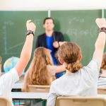 Classroom Management for Middle School Teachers
