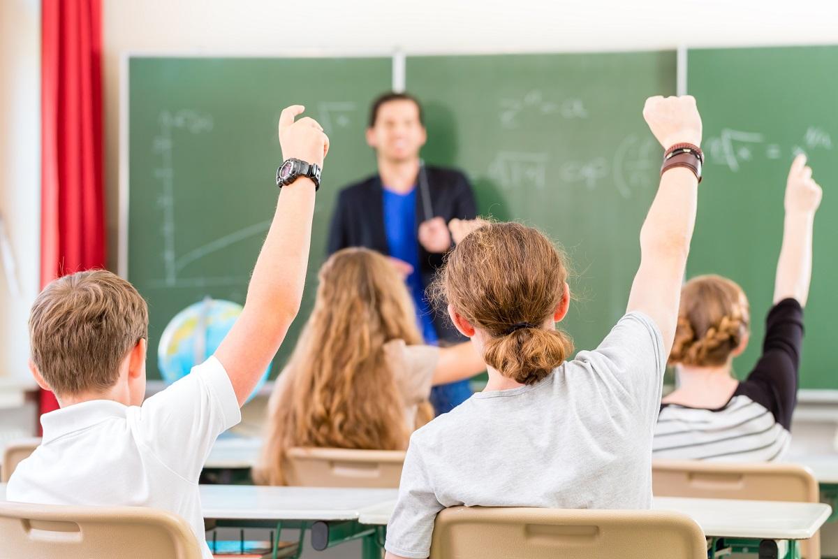 Middle School Classroom Management