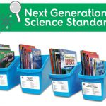 Classroom Library Support of Next Generation Science Standards