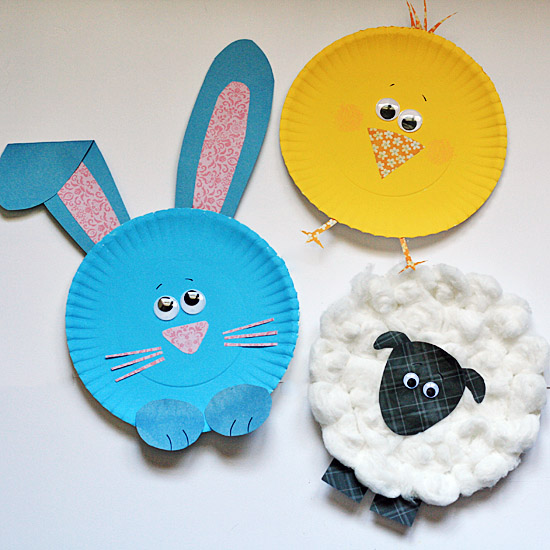 Top 10 Diy Easter Crafts For Kids Ss Blog