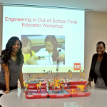 Out-of-School Time – Programs, Workshops, and Enrichment for Kids