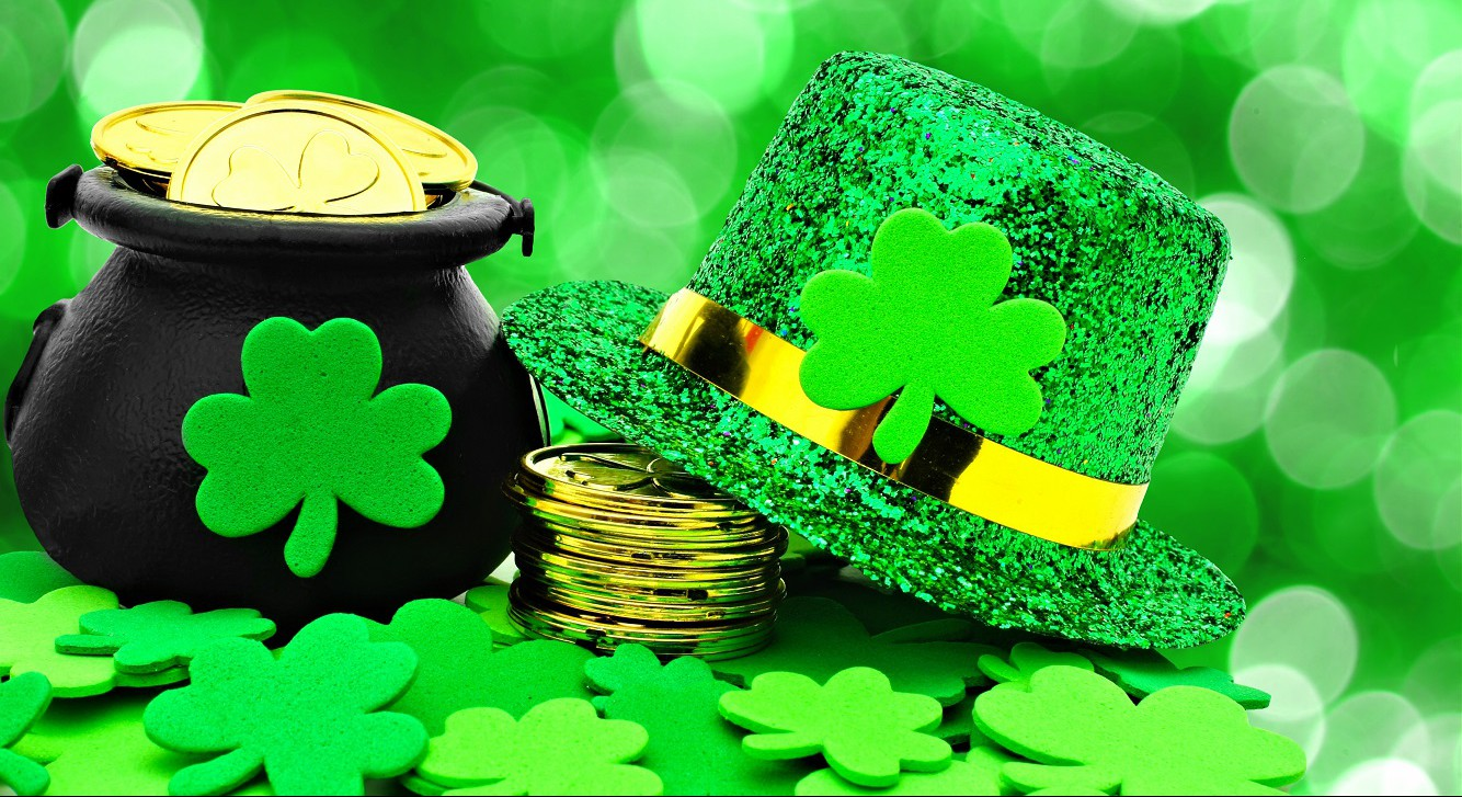 Decorating Your Nursing Facility for St. Patrick\'s Day - S&S Blog