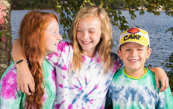 summer camp icebreakers