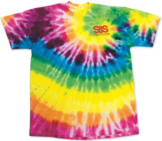 tips for tie dye
