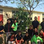 Edible Garden Project – Making a Difference Afterschool