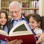 Back to School Activity Ideas for Seniors and Grandkids