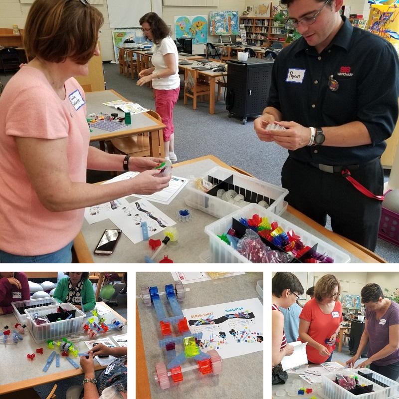 brackitz makerspace