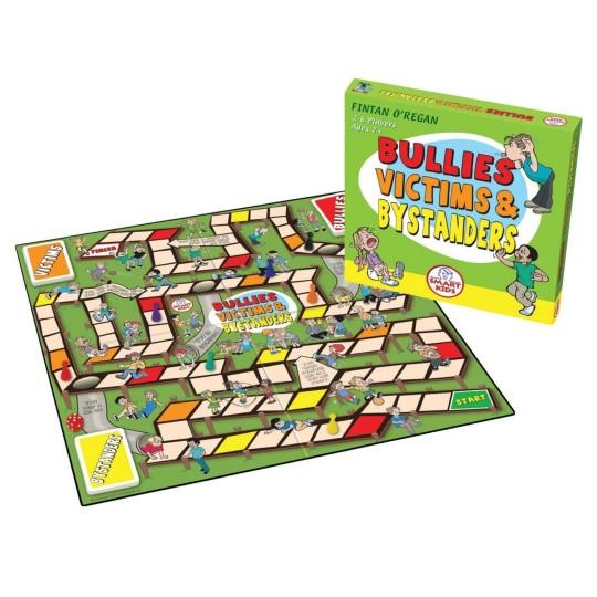 bullying prevention game