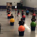 "Cardio Drumming Activity for Grades K-5 – ""Baby Shark"" Theme"
