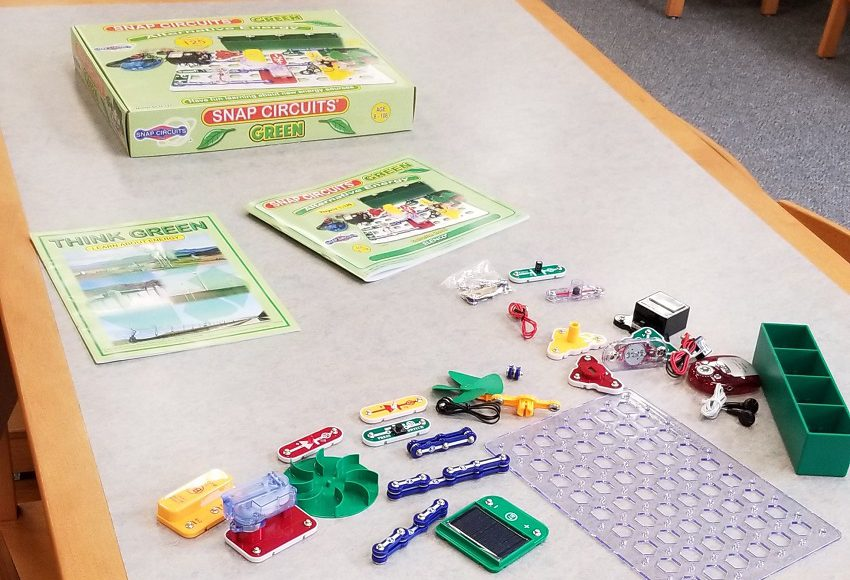 makerspace STEAM