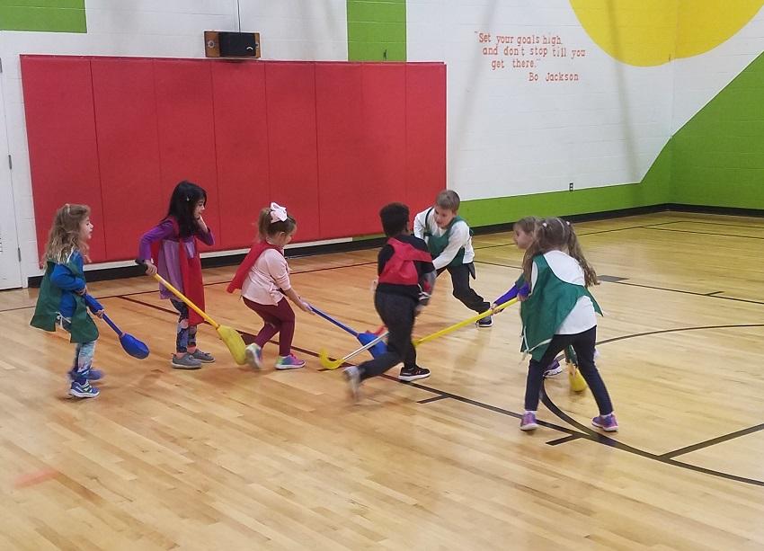 featured pe teacher hockey