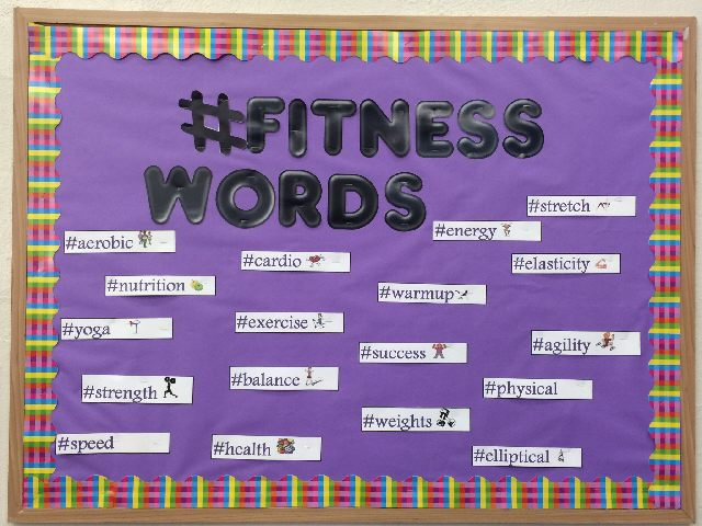 Fitness Activities For Physical Education Ss Blog