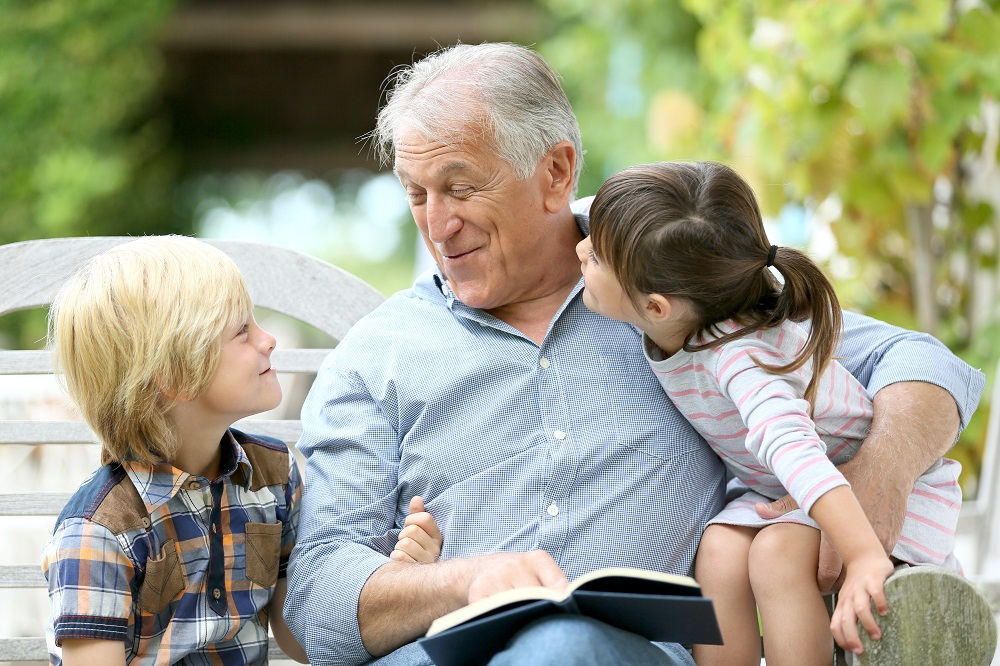 interview with grandparents Download note - the ppt/pdf document grandparent interview powerpoint present is the property of its rightful owner permission is granted to download and print the materials on this web.
