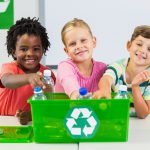 Quick Tips for Creating a Greener Classroom