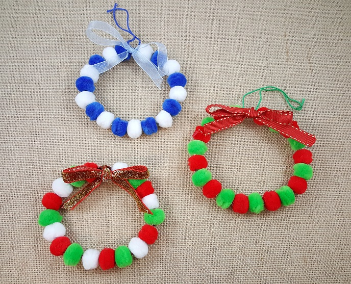 Top 10 winter craft ideas for kids s s blog for Winter holiday crafts for kids