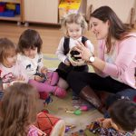 KISS – Classroom Management for Kindergarten Teachers