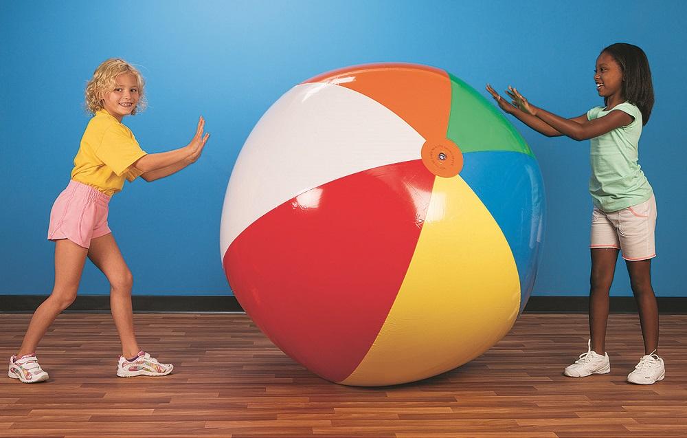 indoor active play games