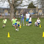Tips for Teaching PE Outdoors