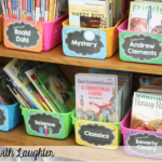 Creative Storage Ideas for Classroom Organization