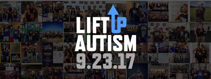 lift up autism