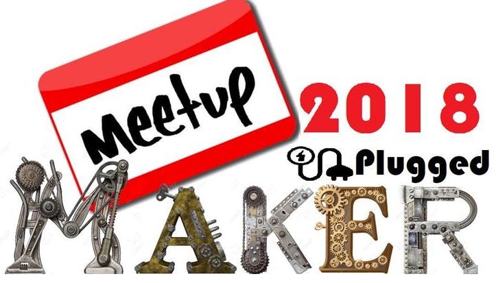 maker meetup 2018