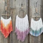 How to Make a Modern DIY Dream Catcher