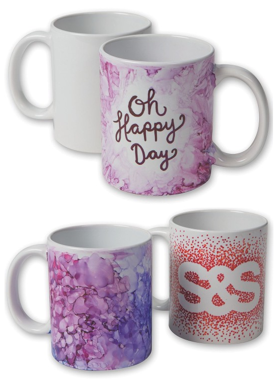 mugs to color