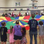 Family Fitness Night for Physical Education