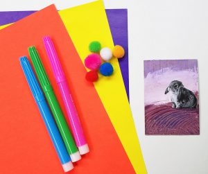 party animal craft supplies