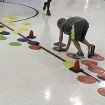 Pathways and Directions Stations PE Activity for Grades K-2