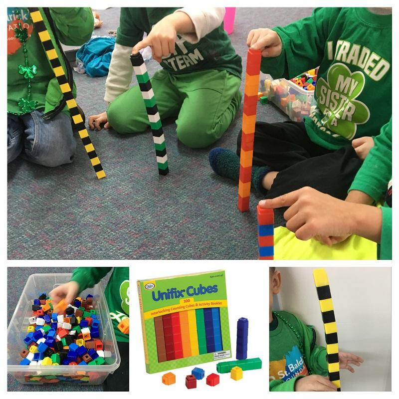 preschool learning