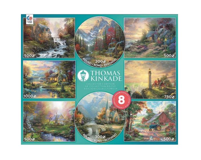 puzzle ideas for seniors