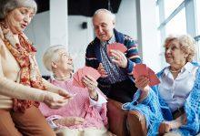 senior residents