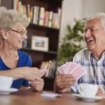 5 Card Games To Teach Your Senior Residents