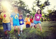 summer camp skills